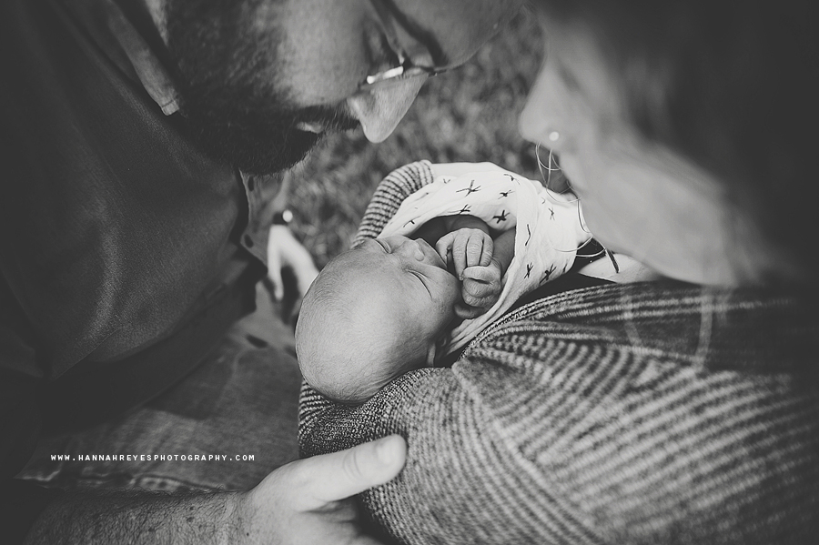 Tampa FL Newborn Photographer